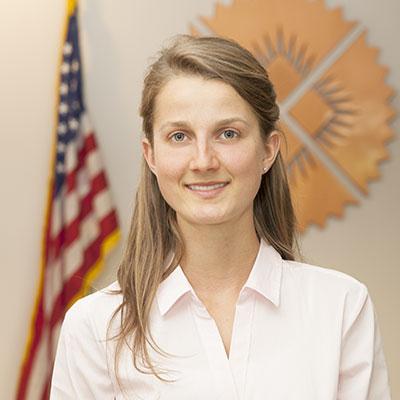 UC Davis Vet School Student Wins Jeannie Witmer Memorial Scholarship