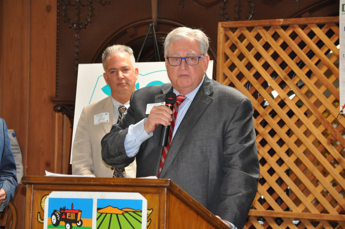National Agriculture Day Spring Luncheon