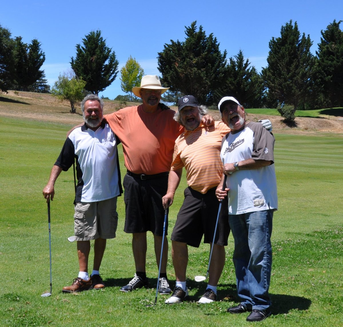 24th Annual Golf Tournament