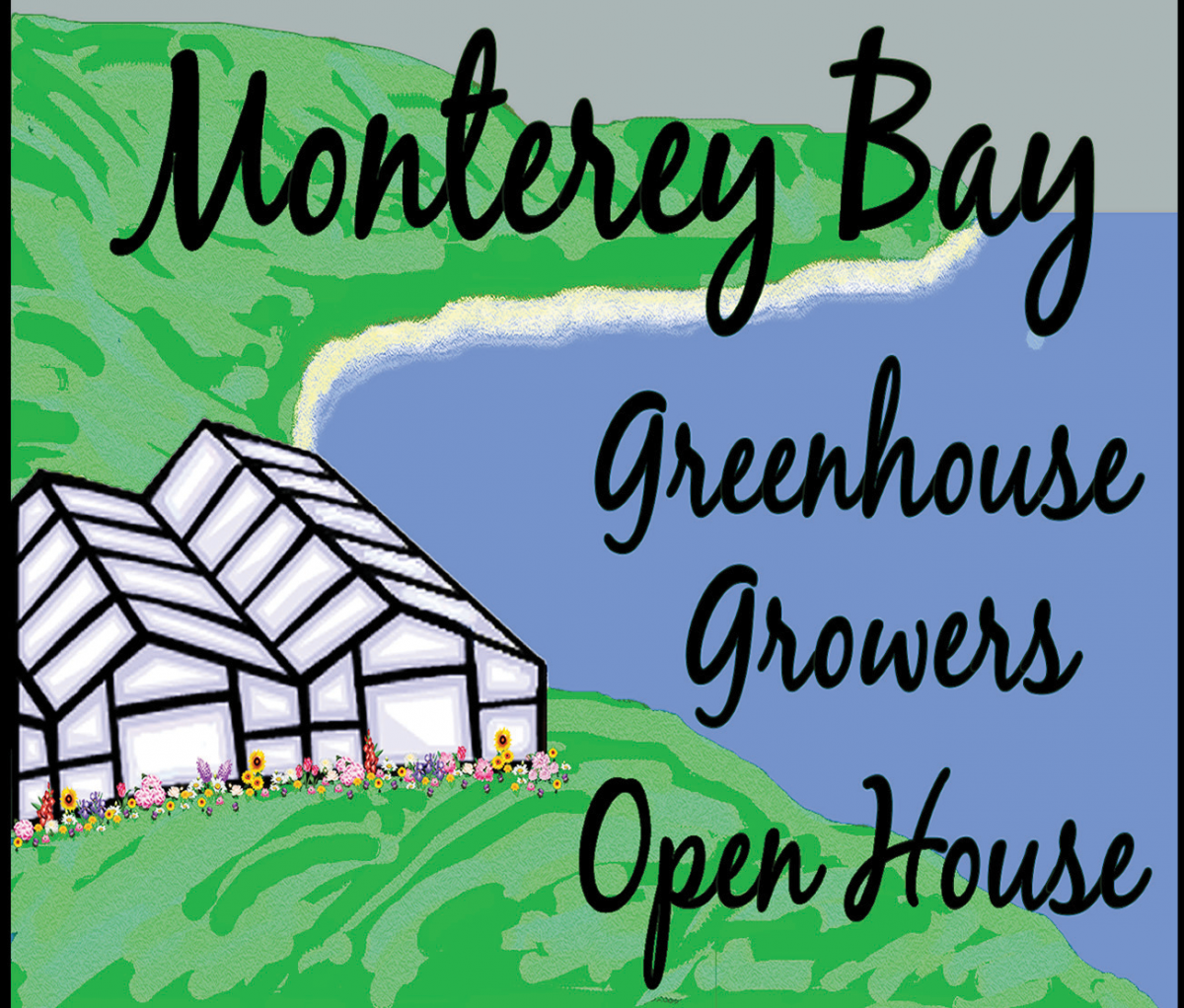 9th Annual Monterey Bay Greenhouse Growers Open House