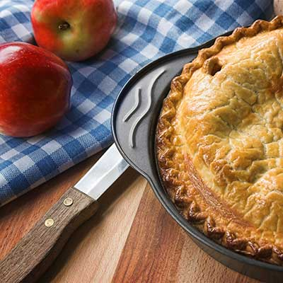 2009 Best of Show Apple Pie Recipe